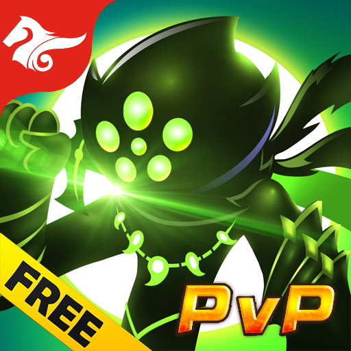 League of Stickman Free- Arena PVP (Dreamsky)