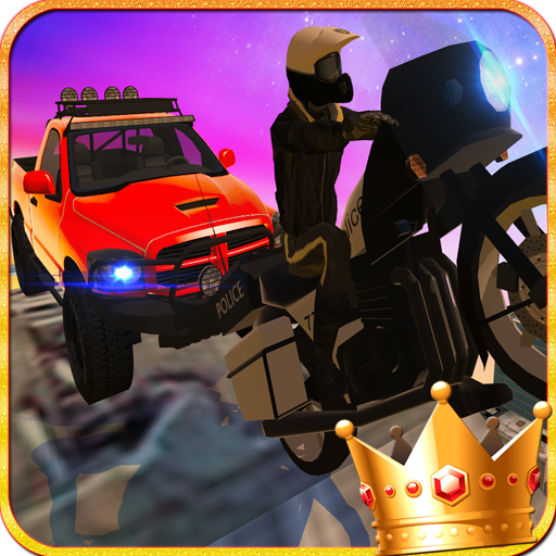 Little Sultan Bheem Game Race Hile MOD APK indir