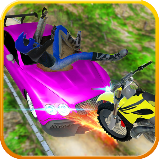Little Sultan Game Bike Hile MOD APK indir