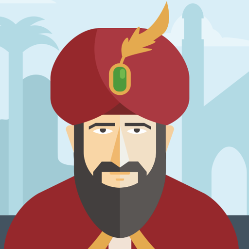 Suleiman El Gran sultan Hile MOD APK indir