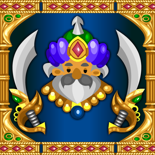 Sultan of Slots Hile MOD APK indir