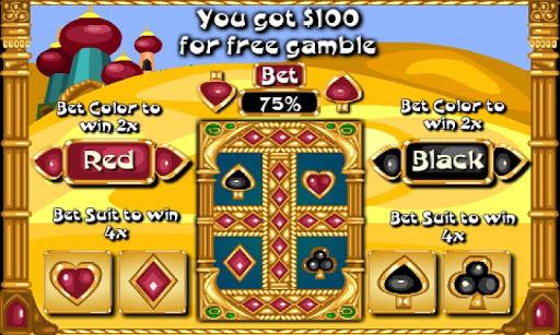Sultan of Slots