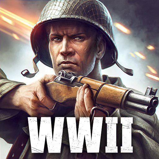 World War Heroes: WW2 Shooter  apk hile Mod indir