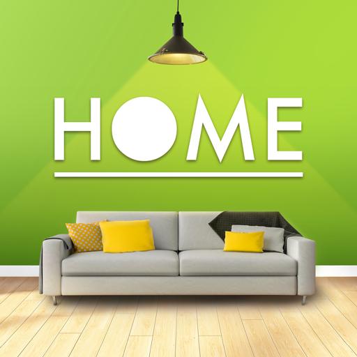 Home Design Makeover! V2.1.5g MOD APK Hile V2.1.6 Indir